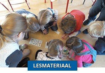 Lesmateriaal | Spelen met Engels