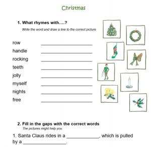 Betere Christmas: lesideeën voor kerst (groep 1 t/m 8) - Spelen met Engels JY-62